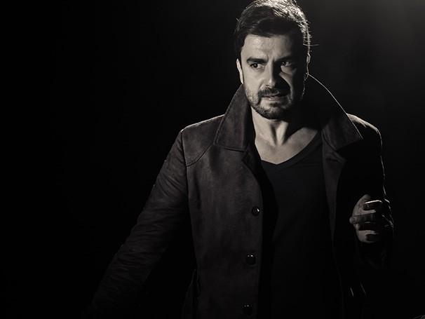 Gustavo Rodrigues vive 38 personagens em 'Billdog' (Foto: Divulgação)