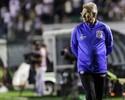 """Oswaldo elogia Corinthians e mantém otimismo por G-6: """"Situação palpável"""""""