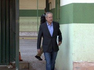 GNews - José Dirceu (Foto: globonews)