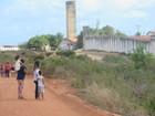 Familiares reclamam da falta de informações sobre presos em Alcaçuz