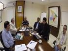 Vice-governador de Sergipe viaja à Espanha em busca de investimentos
