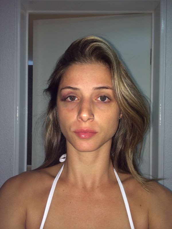Angela Sousa (Foto: Ego)