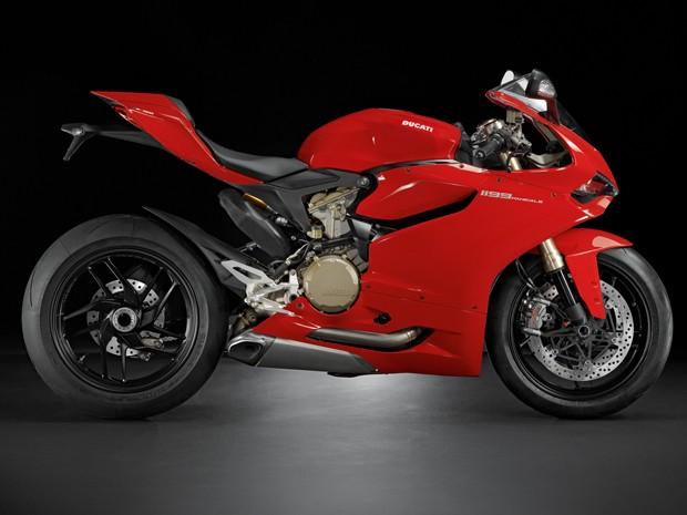 Ducati  R Corse