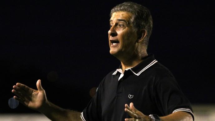Ricardo Drubscky, Técnico, Tupi-MG (Foto: Felipe Couri/tupifc.esp.br)