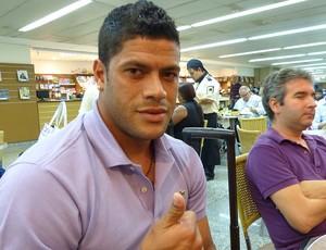 Hulk (Foto: Vicente Seda)