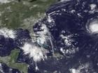 Governo da Flórida declara estado de emergência com chegada de ciclone