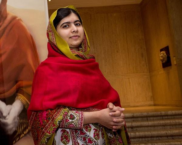 Malala Yousafzai  (Foto: Getty Images/Divulgação)