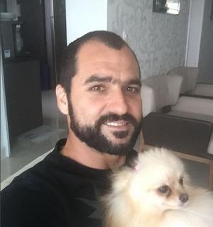 Danilo, Corinthians (Foto: Reprodução do Instagram)