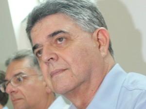 Marcio Monteiro (Foto: Graziela Rezende/G1 MS)