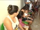 Aumenta atendimento de suspeitas de dengue nos postos em Açailândia