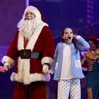 'Existe o espírito de Natal', diz atriz mirim (Cleiton Thiele/Divulgação)