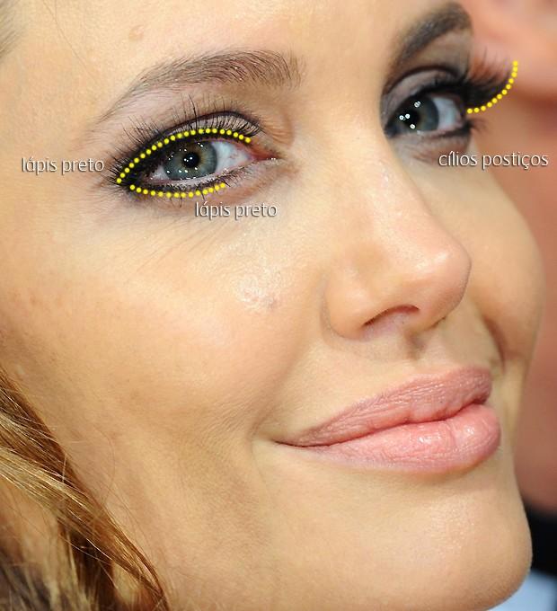 Do que Botox da pessoa é mau