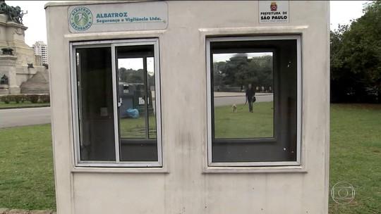 Parques municipais de SP seguem sem vigilantes após fim de contratos
