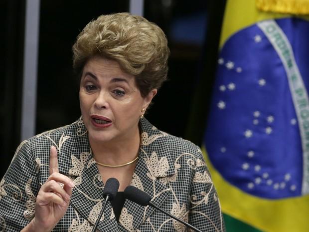 Dilma acompanhará votação final ao lado de Lula, Falcão e ex-ministros