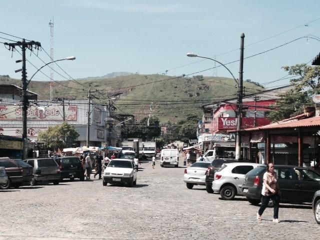 (Foto: Mariucha Machado/G1)