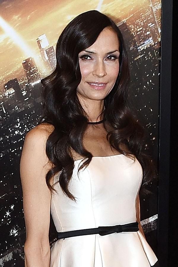 Famke Janssen - 5 de novembro (Foto: Getty Images)