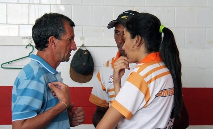 Nilmara Alves Manthiqueira (Foto: Manthiqueira/ Divulgação)
