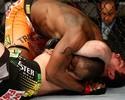 Ovince St. Preux finaliza Nikita Krylov em apenas 1m29s no UFC 171