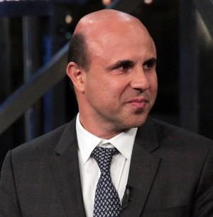 Fernando Maluf faz alerta sobre câncer de próstata (Marcos Mazini/Gshow)