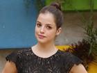 Agatha Moreira dá conselhos pra quem tá em dúvida sobre 1ª vez