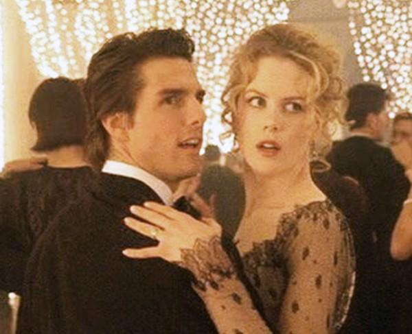 Nicole Kidman e Tom Cruise (Foto: Divulgação)