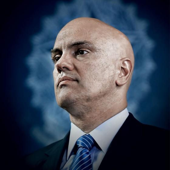 O ministro da Justiça,Alexandre de Moraes,fala demais,compra brigas desnecessárias e insiste num plano de segurança que tem tudo para fracassar (Foto: Fabio Rodrigues Pozzebom/Agência Brasil)