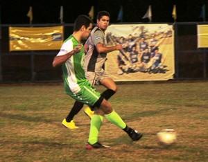 Copa Ouro Livre 2015 (Foto: Ângela Peres/Arquivo Pessoal )