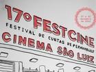 Cinema São Luiz sedia festival de curtas com mais de 50 filmes de PE