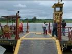 Após 50 dias interditadas, balsas do Rio Verde são aprovadas pela Marinha