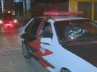 Presos fazem rebelião em Hortolândia e mantêm três agentes como reféns