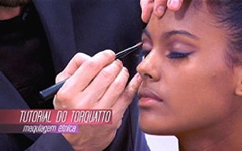 Maquiagem para negra, ruiva e oriental: veja dicas do Fernando Torquatto