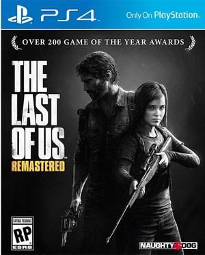 'The Last of Us Remasterd' será lançado no meio do ano para o PlayStation 4 (Foto: Divulgação/Sony)