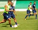 'Esquecidos' no Guarani, nove atletas abrem pacote de dispensas para 2013