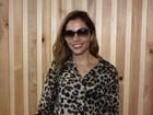 Maria Melilo justifica selinho em Antonela: 'É tudo muito moderno'