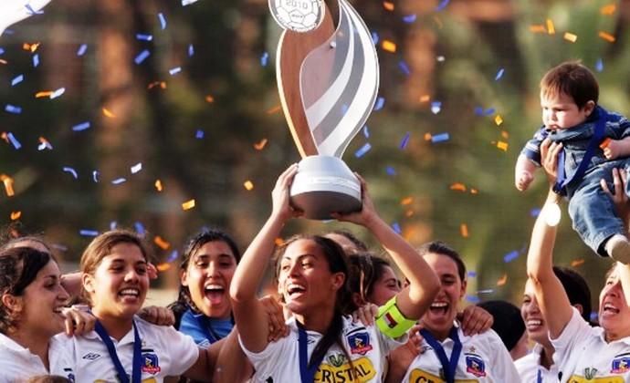 Raio-X Libertadores Feminina  equipes tradicionais se destacam no ... 596938fc74af4