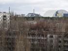 30 anos após acidente, testemunha relembra desastre de Chernobyl