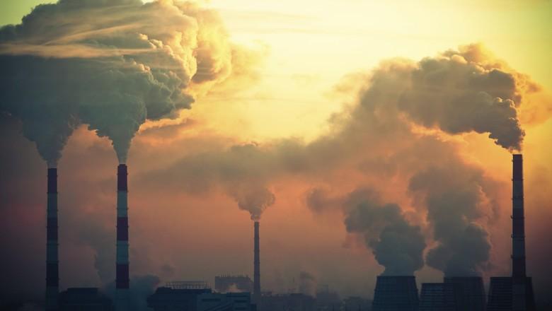 poluição_aquecimento_global (Foto: Thinkstock)