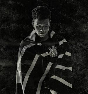 Marquinhos Gabriel, Corinthians (Foto: Divulgação)