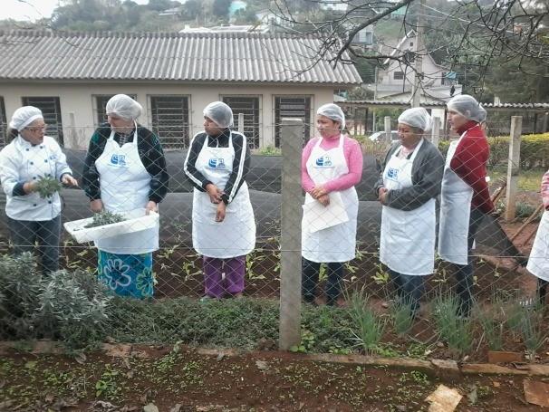 Até o término do projeto, cerca de 50 famílias serão atendidas (Foto: Divulgação)