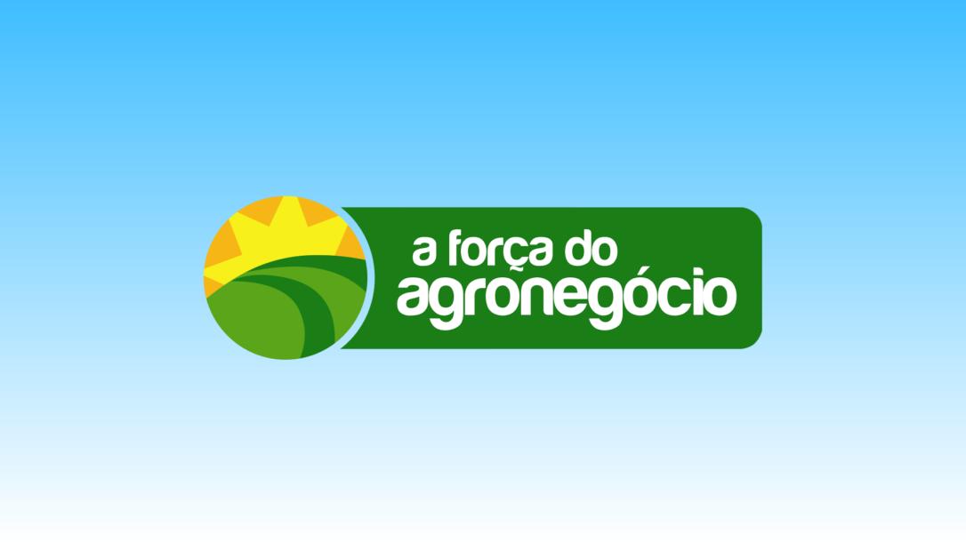 A Força do Agronegócio (Foto: Divulgação/ TV Gazeta)