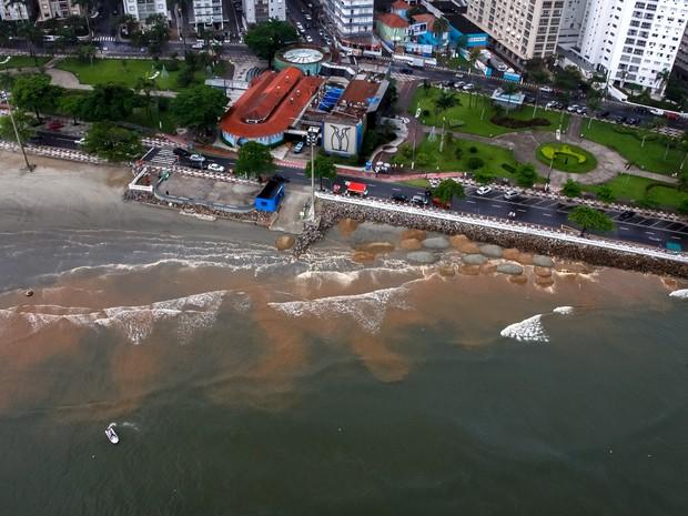 Resultado de imagem para Nível do mar no Brasil deve crescer até 30 centímetros