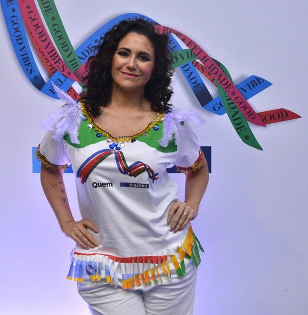 Maria Rita (Foto: Marcos Dantas/ Ed.Globo)