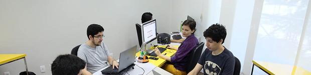 Laboratório comemora um ano de contribuição a Fortaleza (Laboratório de Pesquisa e Inovação comemora um ano de contribuição à Fortaleza (Laboratório de Pesquisa e Inovação comemora um ano de contribuição à Fortaleza))