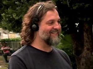 Diretor fala sobre espetáculo gratuito em Maceió  (Foto: Reprodução/TV Gazeta)