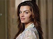Mayana Neiva: cabelos claros para Elisa (Amor Eterno Amor/TV Globo)