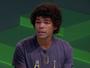 Com a cabeça na Libertadores, Camilo revela que voltou a treinar nas férias