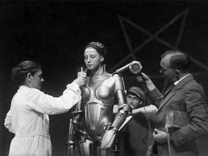 Imagem de 'Metrópolis' (1927), cultuado filme de Fritz Lang (Foto: Divulgação)