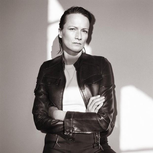 Courrèges aponta Yolanda Zobel como nova diretora artística (Foto: Reprodução/Instagram)
