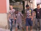 Vítima relata estupro por dupla na Zona Sul do Rio: 'Me bateram muito'