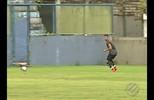 Remo segue se preparando e Gabriel Lima é esperanças de gol